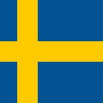 Швеция Ж